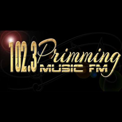 102.3 Primming Music FM