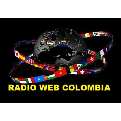 RADIO WEB COLOMBIA