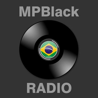 Radio MPBlack