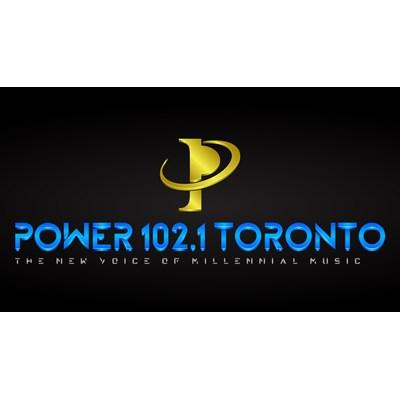 POWER 102.1 TORONTO