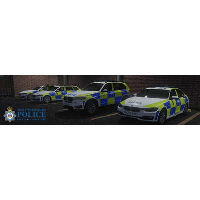 West Yorkshire Police - RC