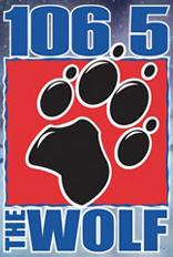 WDAF - The Wolf 106.5