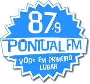 Radio Pontual FM Taquarituba
