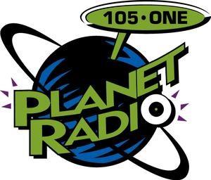 KFTE Planet Radio 96.5 FM