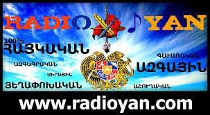 Radio YAN Armenian Patriotic Online Radio