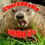 ChuckU Jukebox 50's