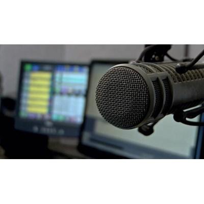 relax room radio