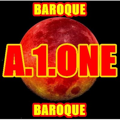A.1.ONE.BAROQUE
