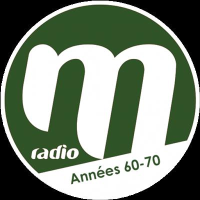 M Radio - Années 60/70