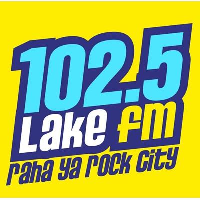 102.5 Lake Fm