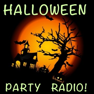 Halloween radio to get you in the mood : halloween