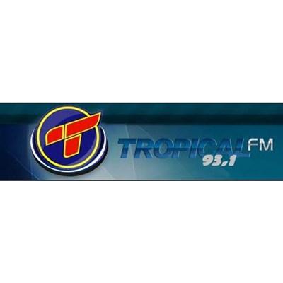 Tropical FM 93.1 FM