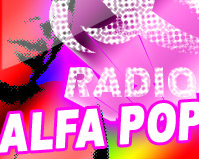 Radio Alfa Pop