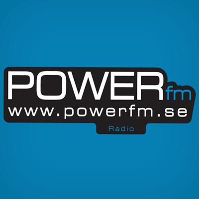 PowerFM.se (Sweden)