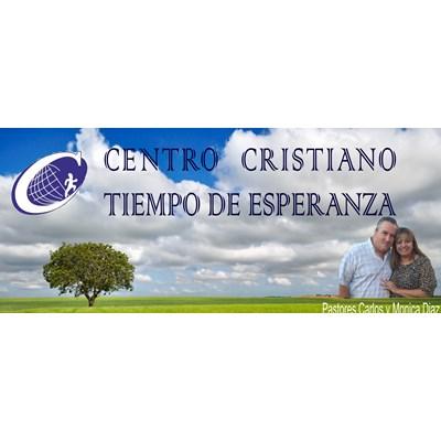 CENTRO CRISTIANO TIEMPO DE ESPERANZA