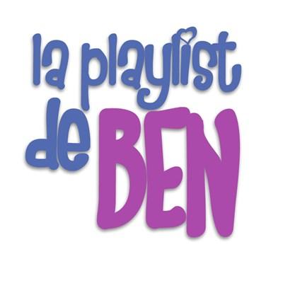 LA PLAYLIST DE BEN (FR)