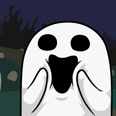 Ghosty Radio