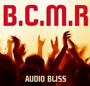 BCMR - AudioBliss