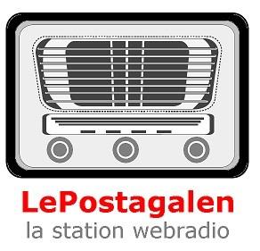 LePostagalen la station webradio