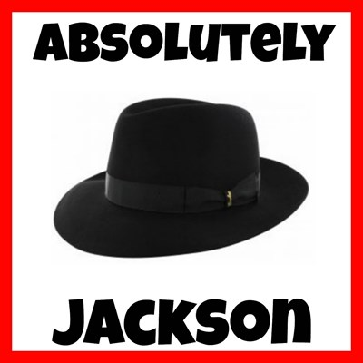 ABSOLUTELY JACKSON