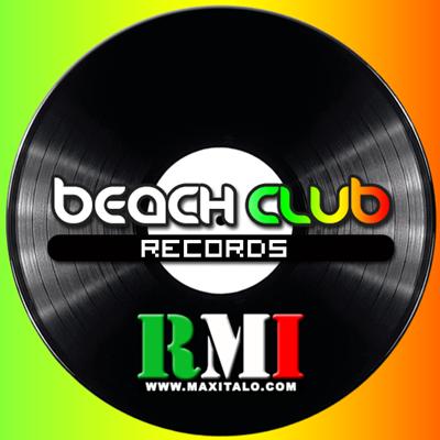 RMI - Italo Disco Beach Club Records