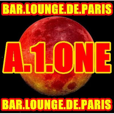 A.1.ONE.BAR.LOUNGE.DE.PARIS