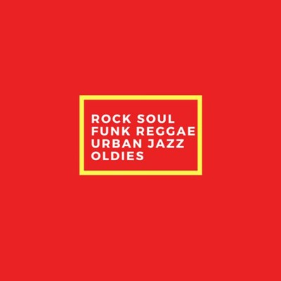..Rock Soul Funk Reggae Urban Jazz Oldies WEBRADIO..