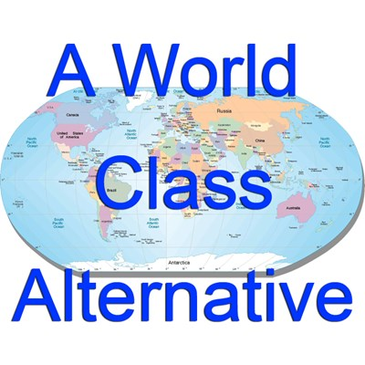 World Class Alternative Now