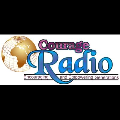 Courage Gospel Radio