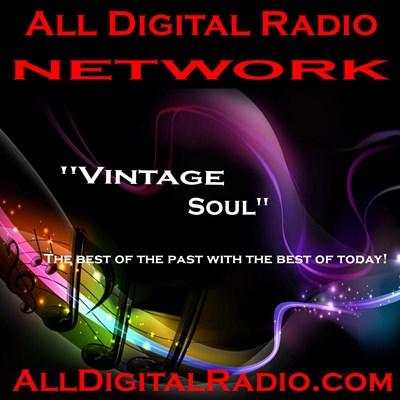 ADR 202 Vintage Soul