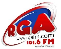 Radio golfe d'amour