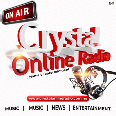 Crystal online radio
