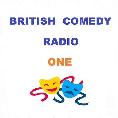 British Comedy Radio