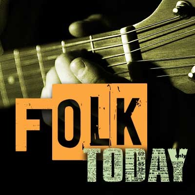 CALM RADIO - FOLK TODAY - Sampler