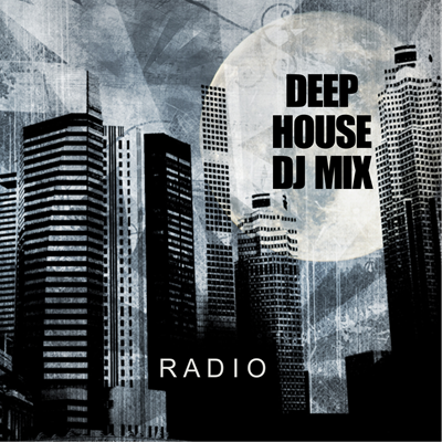 Deep House DJ Mix