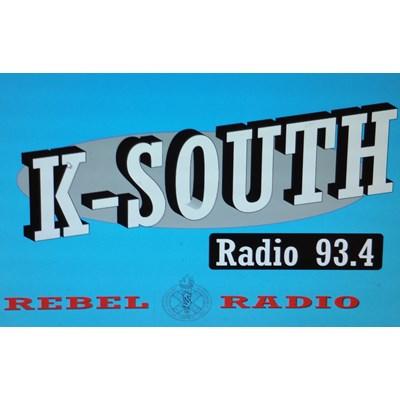 K-SOUTH 93.4