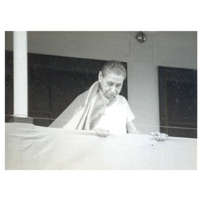 Karunamayee : Call of the Soul Divine Music on Sri Aurobindo and The Mother