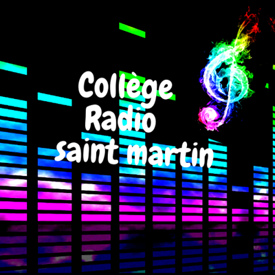 College Radio Saint Martin