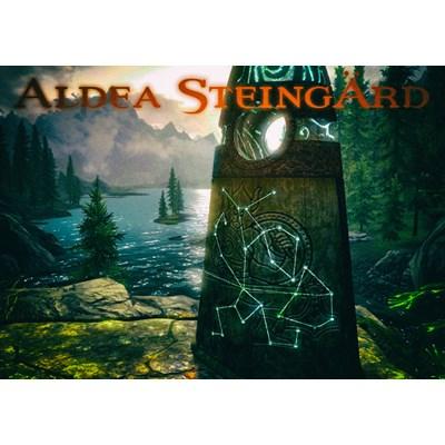 AldeaSteingard