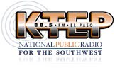 KTEP University of Texas NPR 88.5 FM