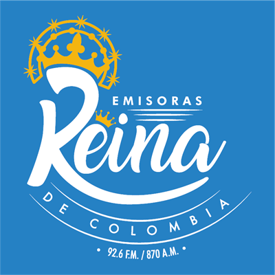 Emisoras Reina de Colombia 92.6 FM