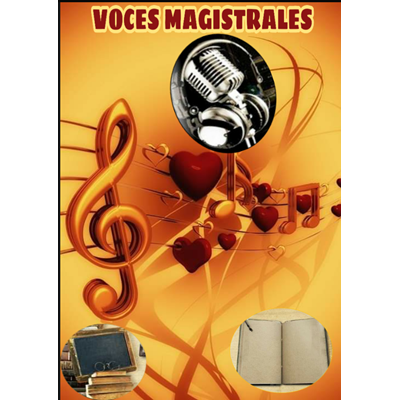 VOCES MAGISTRALES