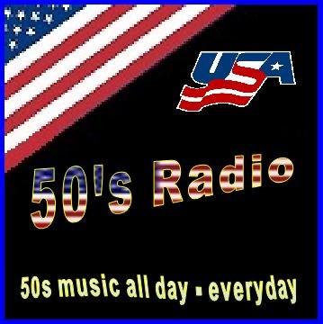 50's Radio USA