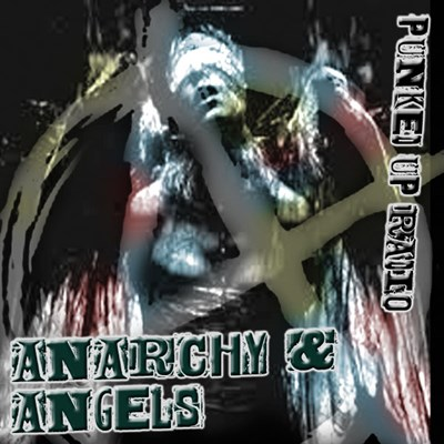 Anarchy & Angels - The No1 Punk and New Wave Station