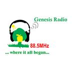 GENESIS RADIO 88.5MHz