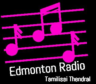 Edmonton Radio - ISAI THENDRAL
