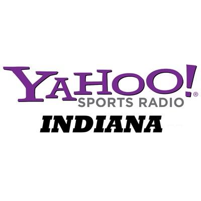 Yahoo Sports Radio Indiana