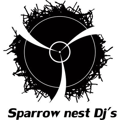 Sparrow nest Djs Radio - Kvetnice DnB