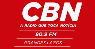 CBN Grandes Lagos - São José do Rio Preto