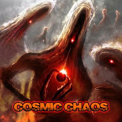 Cosmic Chaos Radio UK